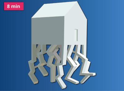 Nenechte si utéct výhodné hypotéky