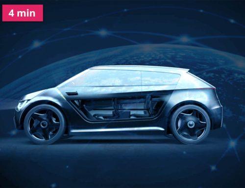 Autonomní auta a pojištění