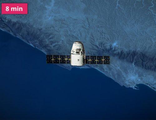 Pojištění satelitů