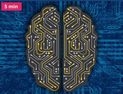 Umělá inteligence a pojištění