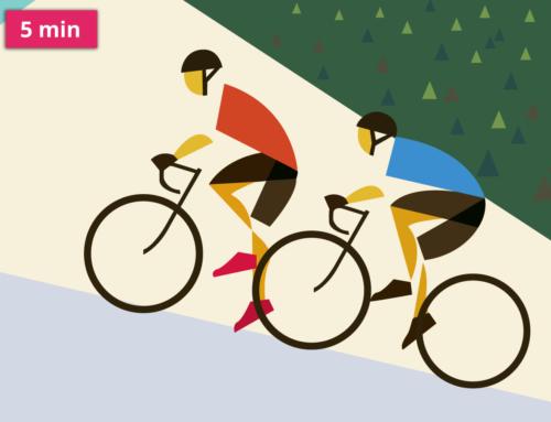 Pojištění cyklistů