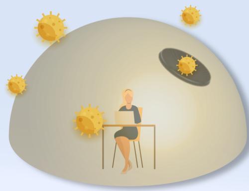 Životní pojištění a následky koronaviru COVID – 19