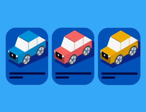 Jak vybrat ojeté auto?