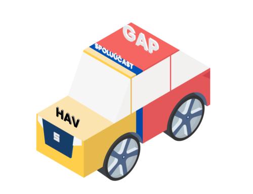 Pojištění GAP