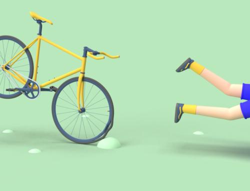Cyklo asistence