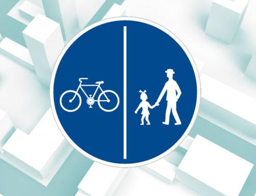 Stezky pro cyklisty